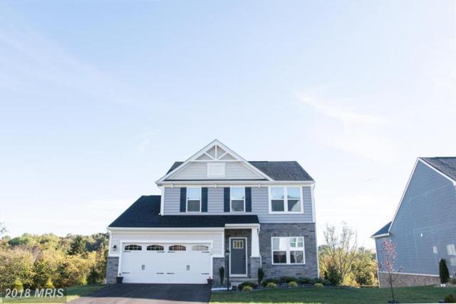 0092 Atlantis Lane, LAKE FREDERICK, VA 22630 (#FV10154155) :: Browning Homes Group