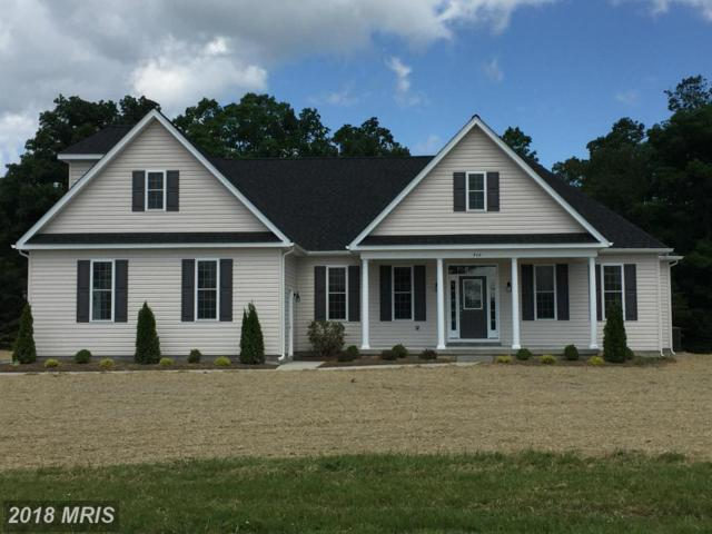 Covey Lane, Winchester, VA 22602 (#FV10312289) :: Bob Lucido Team of Keller Williams Integrity