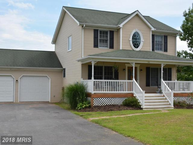190 Isaac Drive, Gore, VA 22637 (#FV10315628) :: Labrador Real Estate Team