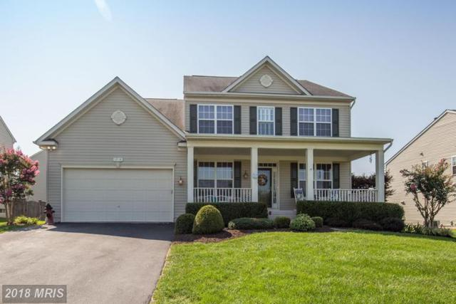 214 Talamore Drive, Stephens City, VA 22655 (#FV10332384) :: The Bob & Ronna Group