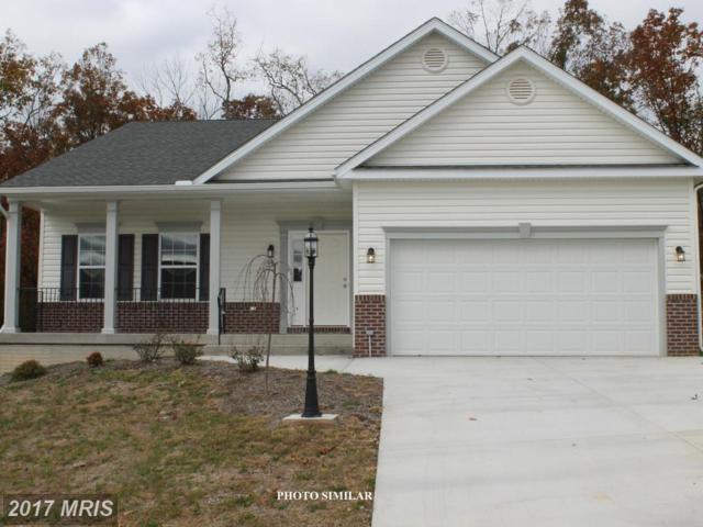 0-I Plow Run Lane, Winchester, VA 22602 (#FV8568605) :: Pearson Smith Realty