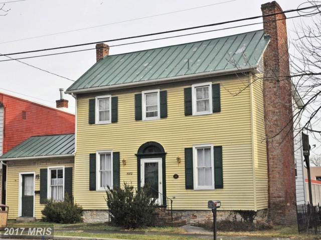 5372 Main Street, Stephens City, VA 22655 (#FV9864719) :: LoCoMusings