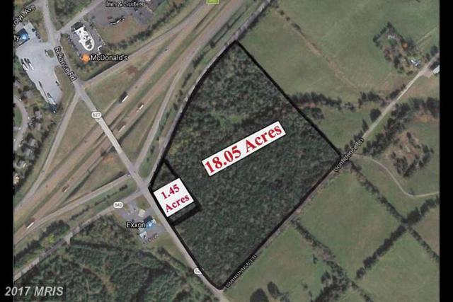 0 Reliance, Middletown, VA 22645 (#FV9876895) :: LoCoMusings