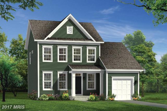 1005 Masters Drive W, Cross Junction, VA 22625 (#FV9886878) :: Pearson Smith Realty