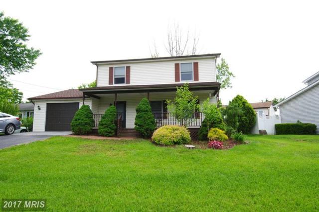 105 Hites Street, Winchester, VA 22602 (#FV9912101) :: LoCoMusings