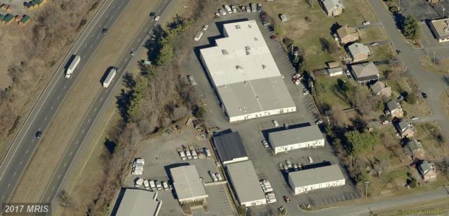 126 Windy Hill Lane #3, Winchester, VA 22602 (#FV9912972) :: LoCoMusings