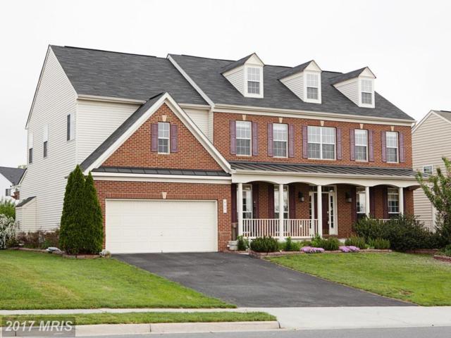 409 Woodrow Road, Winchester, VA 22602 (#FV9932227) :: LoCoMusings