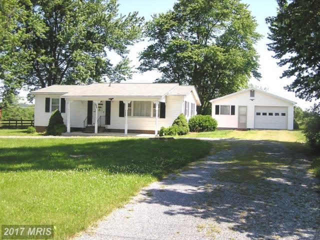 327 Old Charles Town Road, Stephenson, VA 22656 (#FV9968517) :: LoCoMusings