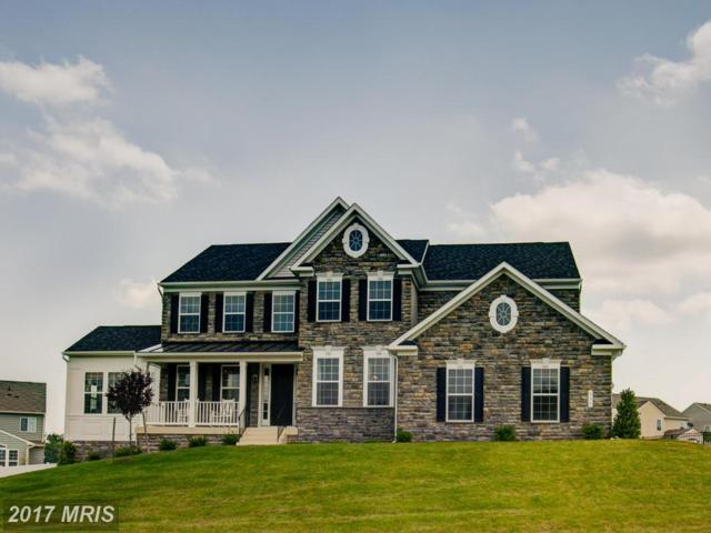 330 Lynnehaven Drive, Winchester, VA 22602 (#FV9978385) :: Pearson Smith Realty