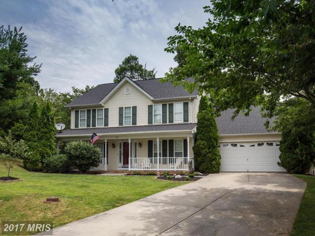 319 Asbury Road, Winchester, VA 22602 (#FV9987138) :: Pearson Smith Realty