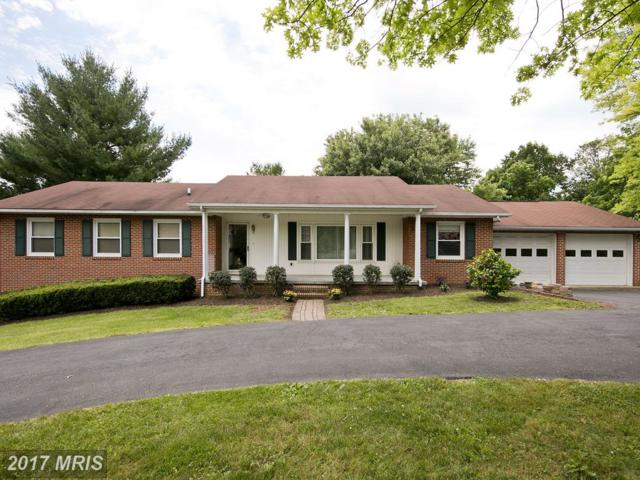 107 Forest Ridge Road, Winchester, VA 22602 (#FV9987579) :: Pearson Smith Realty