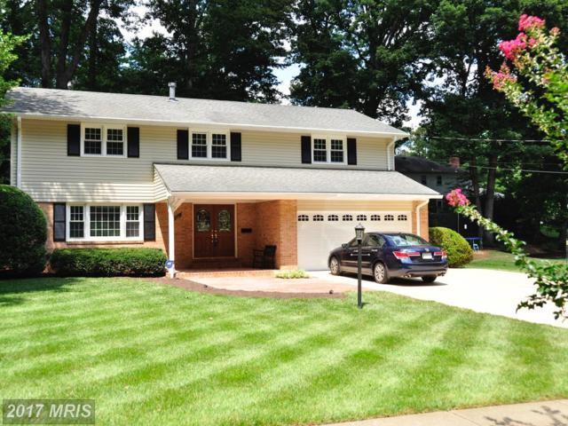 7114 Devonshire Road, Alexandria, VA 22307 (#FX10000072) :: Pearson Smith Realty