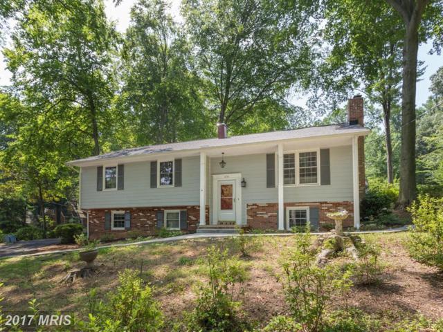 4718 Columbia Road, Annandale, VA 22003 (#FX10000102) :: Pearson Smith Realty