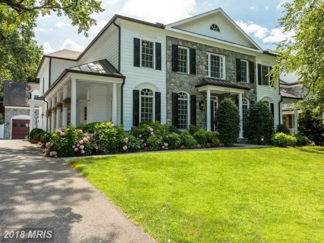 1253 Ingleside Avenue, Mclean, VA 22101 (#FX10003728) :: Pearson Smith Realty