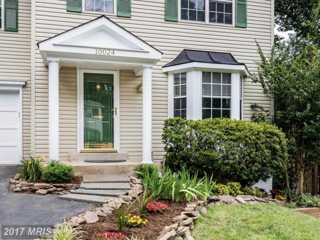10024 Park Woods Lane, Burke, VA 22015 (#FX10010871) :: Wicker Homes Group