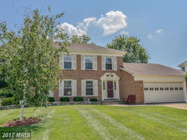 3167 Ramesses Court, Herndon, VA 20171 (#FX10011269) :: Pearson Smith Realty