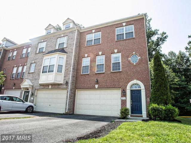 12169 Bridgend Run, Fairfax, VA 22030 (#FX10012285) :: Pearson Smith Realty