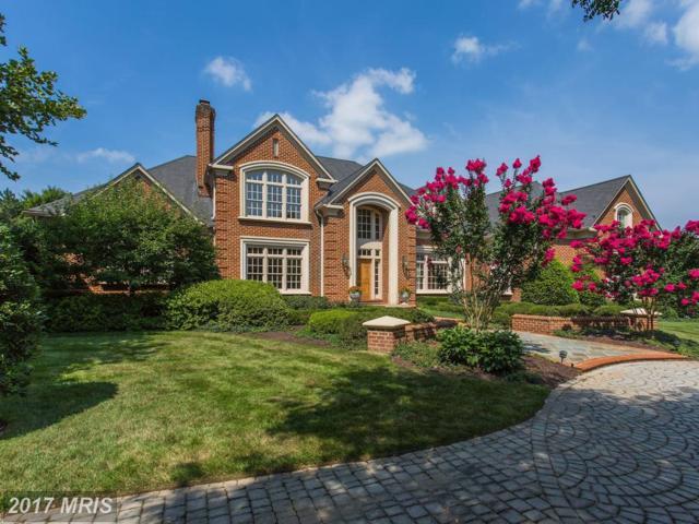 8321 Woodlea Mill Road, Mclean, VA 22102 (#FX10012947) :: Browning Homes Group