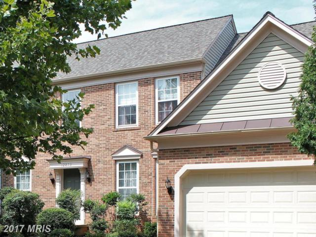 12873 Williams Meadow Court, Herndon, VA 20171 (#FX10013132) :: Pearson Smith Realty