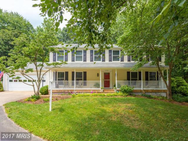 7749 Middle Valley Drive, Springfield, VA 22153 (#FX10016267) :: Pearson Smith Realty