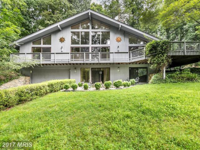 9896 Sunnybrook Drive, Great Falls, VA 22066 (#FX10016554) :: Pearson Smith Realty