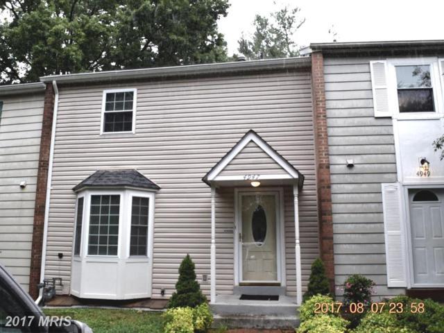 4947 Tibbitt Lane, Burke, VA 22015 (#FX10025919) :: Pearson Smith Realty
