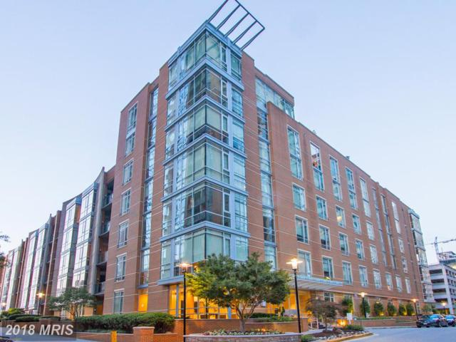 12025 New Dominion Parkway #211, Reston, VA 20190 (#FX10030050) :: Pearson Smith Realty