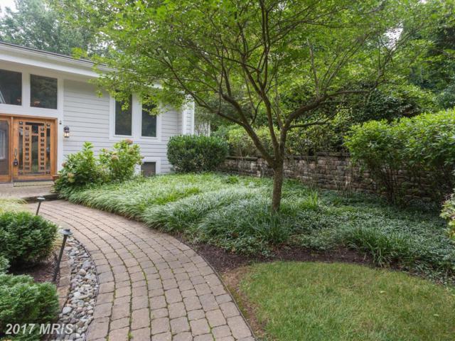 6285 Clifton Road, Clifton, VA 20124 (#FX10030403) :: Browning Homes Group