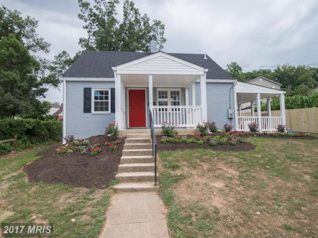 2919 Irvington Road, Falls Church, VA 22042 (#FX10030889) :: Pearson Smith Realty
