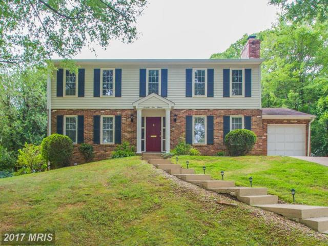 7111 Davis Court, Mclean, VA 22101 (#FX10033896) :: AJ Team Realty
