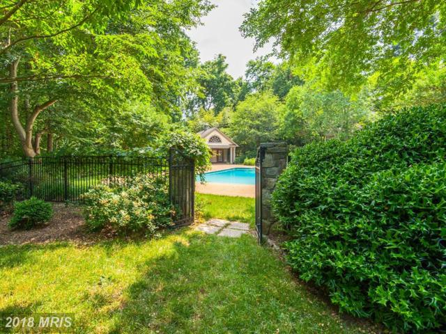 6221 Twin Lakes Court, Clifton, VA 20124 (#FX10037939) :: The Gus Anthony Team