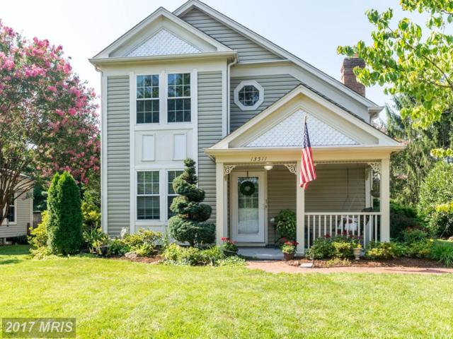 13511 Brightfield Lane, Herndon, VA 20171 (#FX10038278) :: Circadian Realty Group
