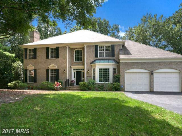 7405 Windy Hill Court, Mclean, VA 22102 (#FX10040199) :: LoCoMusings