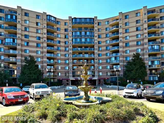 8360 Greensboro Drive #401, Mclean, VA 22102 (#FX10042207) :: SURE Sales Group