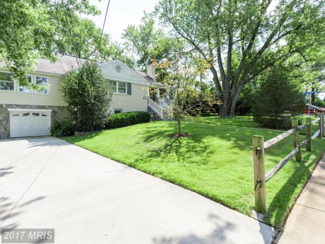 1919 Youngblood Street, Mclean, VA 22101 (#FX10045535) :: Circadian Realty Group