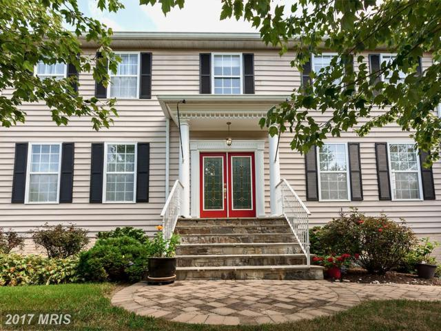 4724 Pole Road, Alexandria, VA 22309 (#FX10048526) :: Pearson Smith Realty