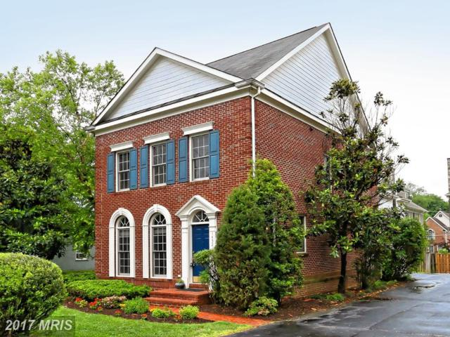1452 Ingleside Avenue, Mclean, VA 22101 (#FX10049022) :: Pearson Smith Realty