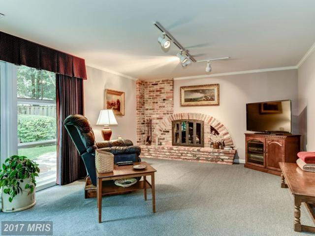 3705 Moss Drive, Annandale, VA 22003 (#FX10050041) :: Pearson Smith Realty