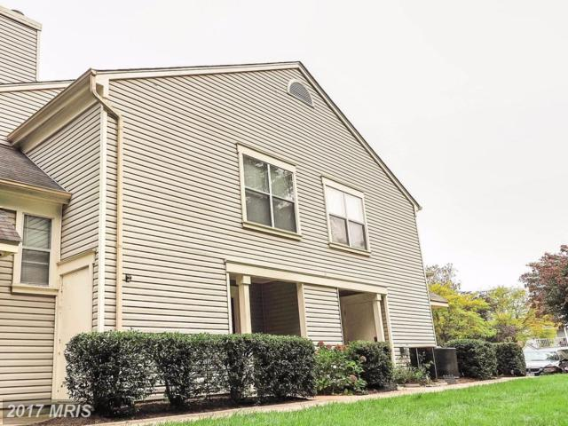 5827 Orchard Hill Court #5827, Clifton, VA 20124 (#FX10051159) :: Pearson Smith Realty