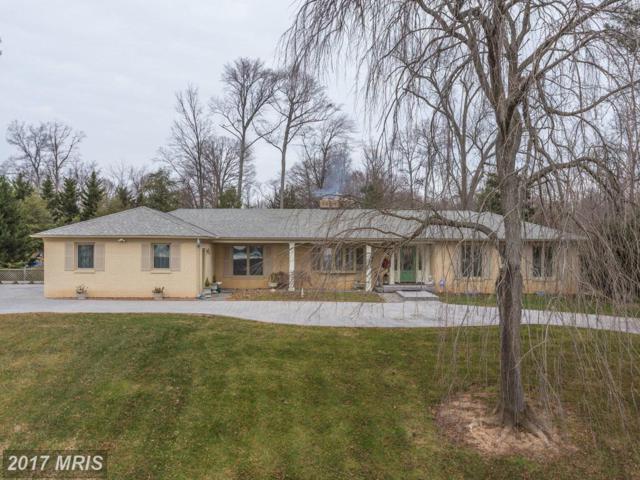 6100 River Drive, Lorton, VA 22079 (#FX10051377) :: Pearson Smith Realty