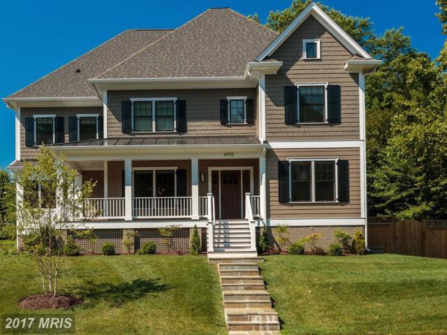 6432 Tucker Avenue, Mclean, VA 22101 (#FX10052456) :: Pearson Smith Realty