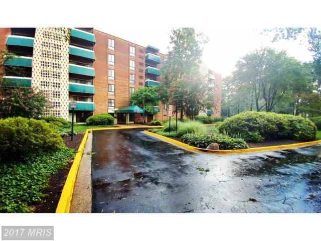 6147 Leesburg Pike #603, Falls Church, VA 22041 (#FX10052565) :: Pearson Smith Realty