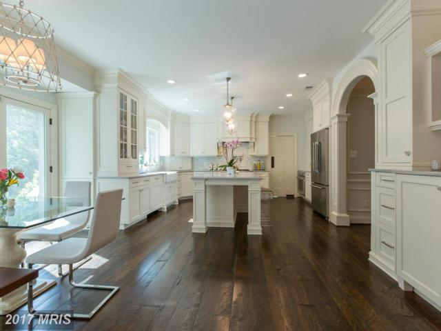 1213 Merchant Lane, Mclean, VA 22101 (#FX10052650) :: Arlington Realty, Inc.