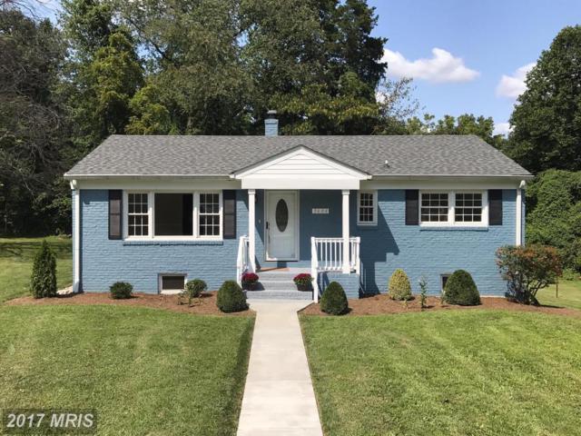3604 Kendall Place, Alexandria, VA 22303 (#FX10052713) :: Pearson Smith Realty