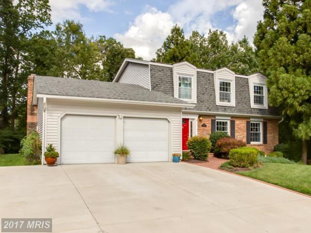 8858 Applecross Lane, Springfield, VA 22153 (#FX10054030) :: The Putnam Group