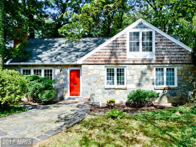 7108 Village Drive, Annandale, VA 22003 (#FX10056998) :: Mosaic Realty Group