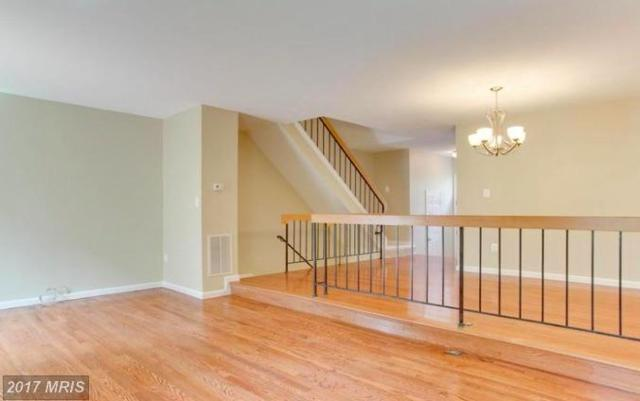 5822 Wye Oak Commons Court, Burke, VA 22015 (#FX10058119) :: The Putnam Group