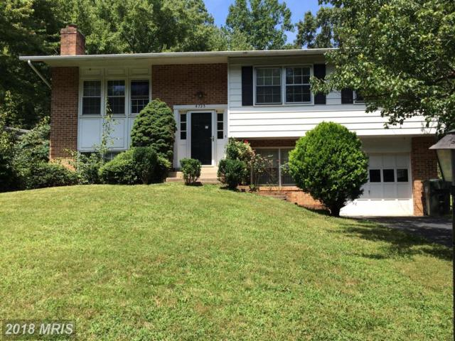 4735 Carterwood Drive, Fairfax, VA 22032 (#FX10061358) :: Pearson Smith Realty