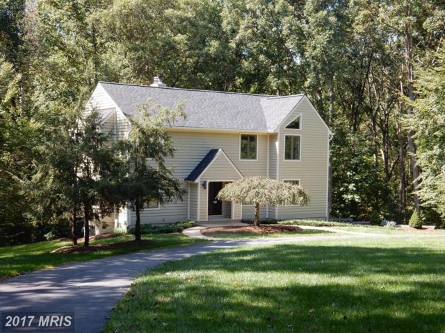 10714 Milkweed Drive, Great Falls, VA 22066 (#FX10061406) :: Circadian Realty Group
