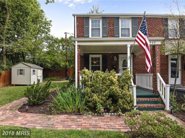 5909 Edgehill Drive, Alexandria, VA 22303 (#FX10064182) :: Pearson Smith Realty